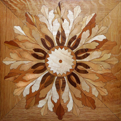 2d Vs 3d Inlaid Designs 3d Marquetry