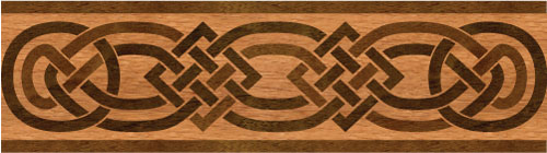 Hardwood Floor Medallions Wood Floor Designs Inlays